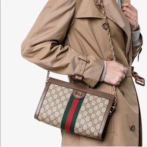 Handbags - Gucci ophidia GG small shoulder bag
